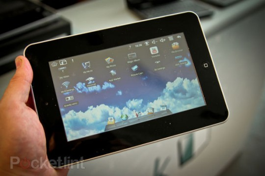 Cheap Android Tablet Available On Toys R Us Going For 144 Tablet News