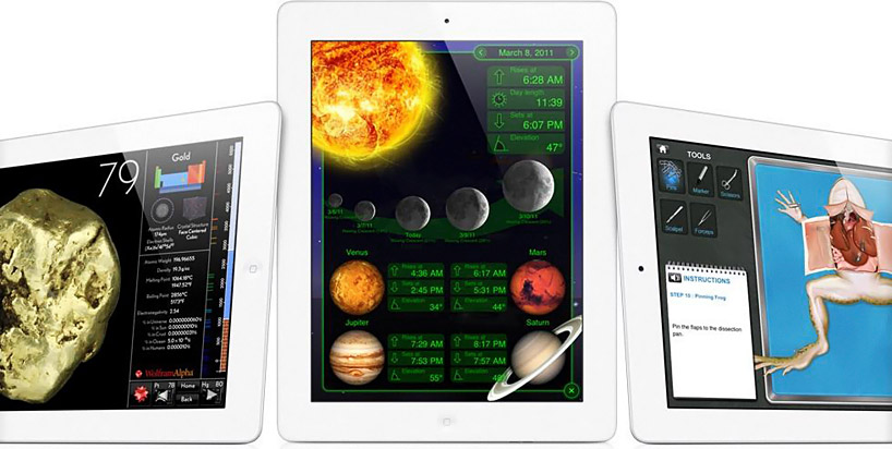 iBooks 2 Allows Authors to Set Textbook Prices, Apple Gets ...