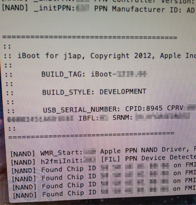 quad core ipad 3 with lte confirmed by source who has a prototype tablet news tablet news