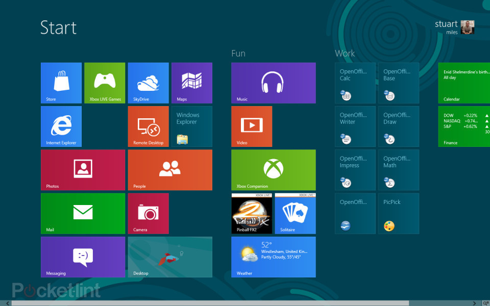 Windows 8 release preview is here! Download available in 14.