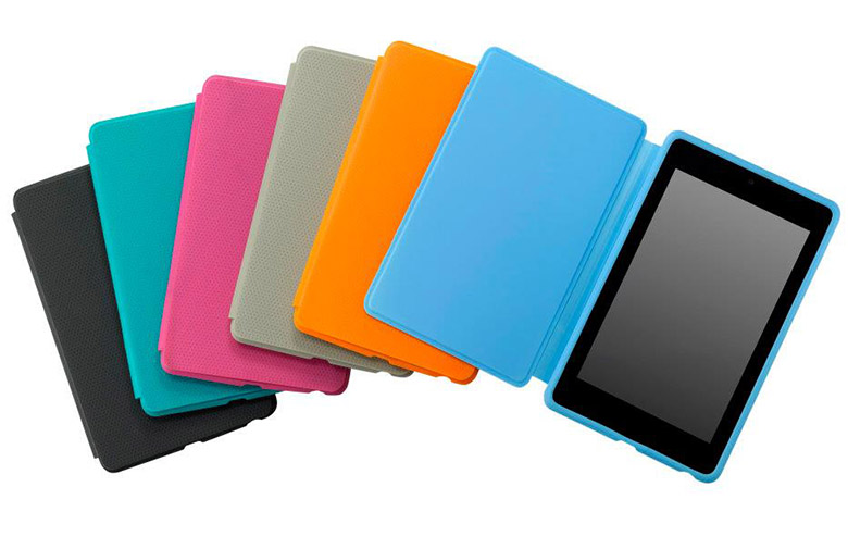 ASUS Teases Tablet Covers for Nexus 7 Tablet on Facebook ...