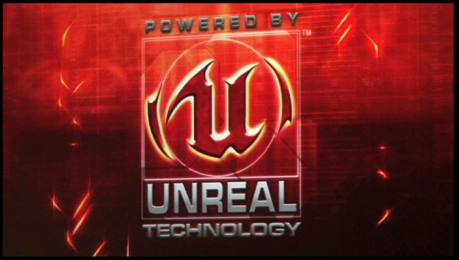 NVIDIA Announces Unreal Engine 3 for Windows 8 and Windows RT (Video)