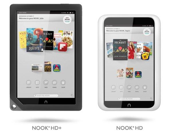 NOOK_Tablets