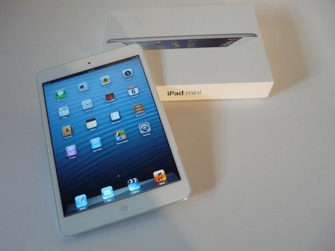 Ipad Mini 2 Retina Display Version Already In The Works Auo