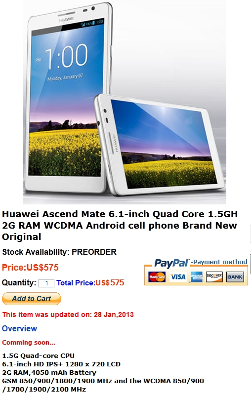 Huawei-Ascend-Mate-quad-core-Android-Jelly-Bean-price