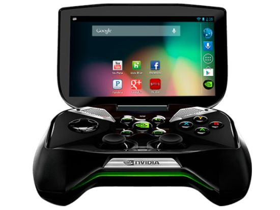 Nvidia Tegra Note is $199 Tegra 4-Powered Tablet - Apple