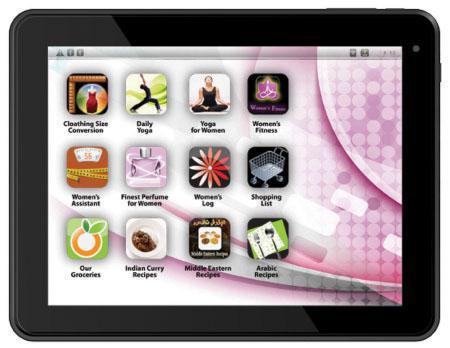 ePad-Femme-Tablet