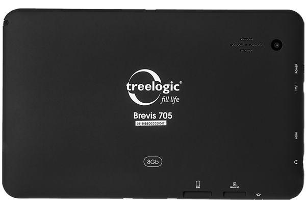 Brevis 705 8Gb 3G_back