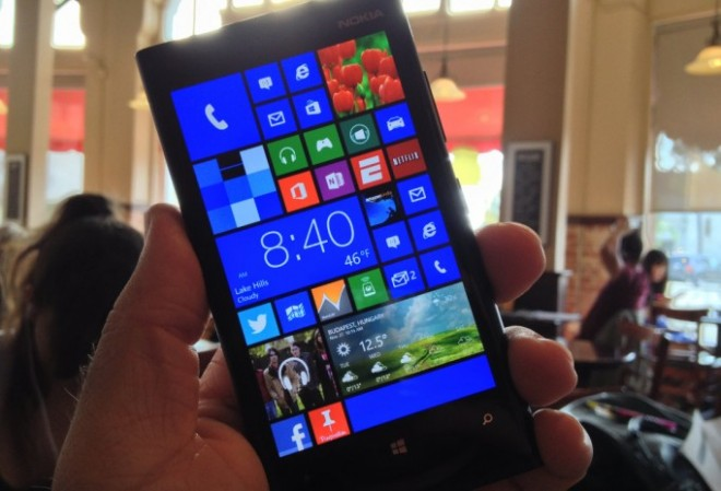 Full HD Lumia