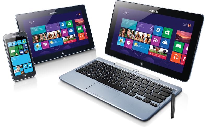Samsung adopts ativ brand for all windows hardware for Brand windows