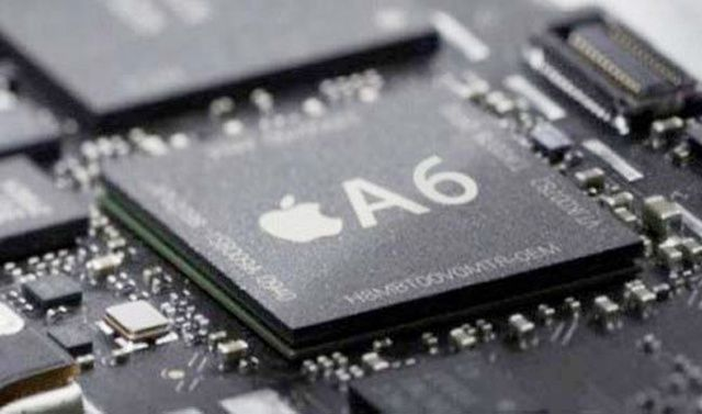 Apple Supposedly Reaches Deal With TSMC, Company Will ...