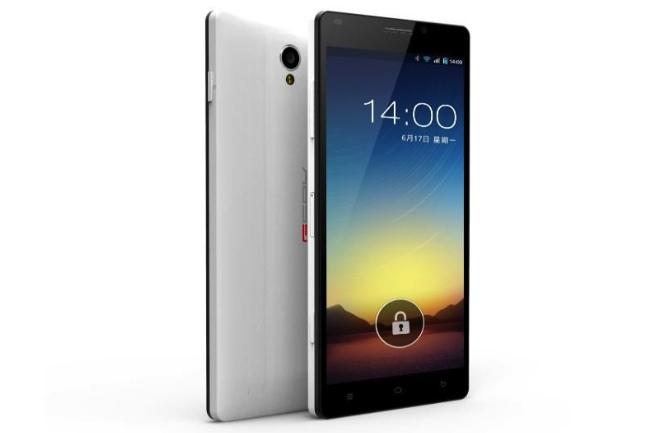 geak-mars-Android-smartphone
