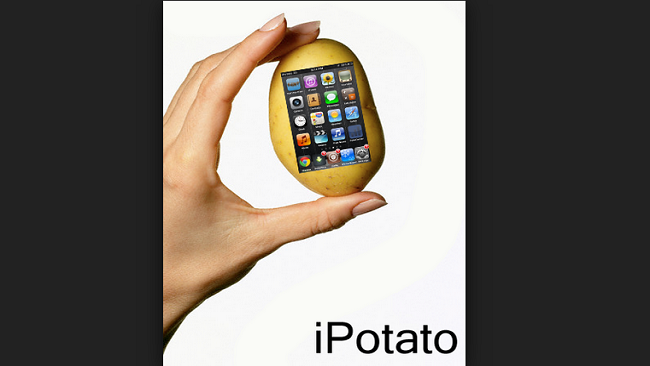 ipotato-Google-Search