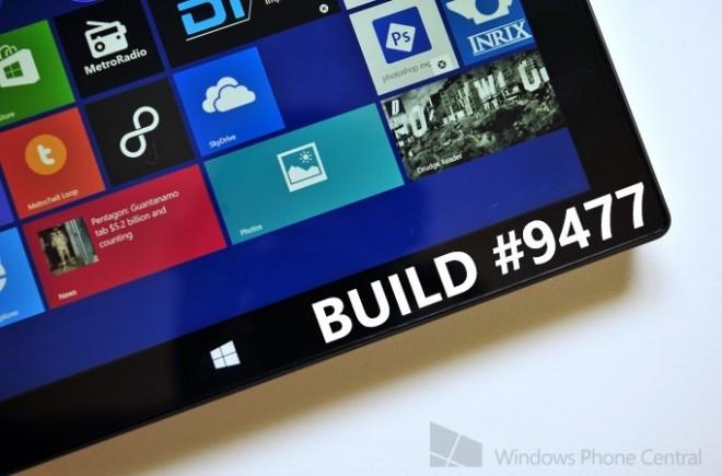 Build 9477