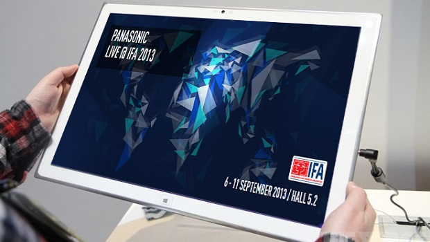 Panasonic-4k-tablet-IFA