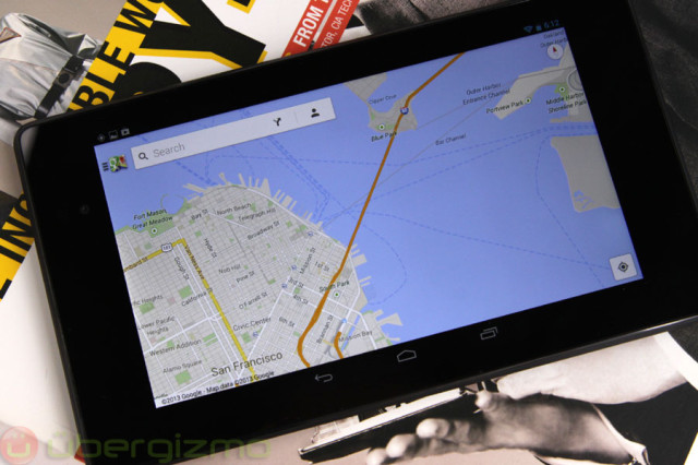 Nexus 7 2 Units Have Trouble With Erratic Touchscreens and ...