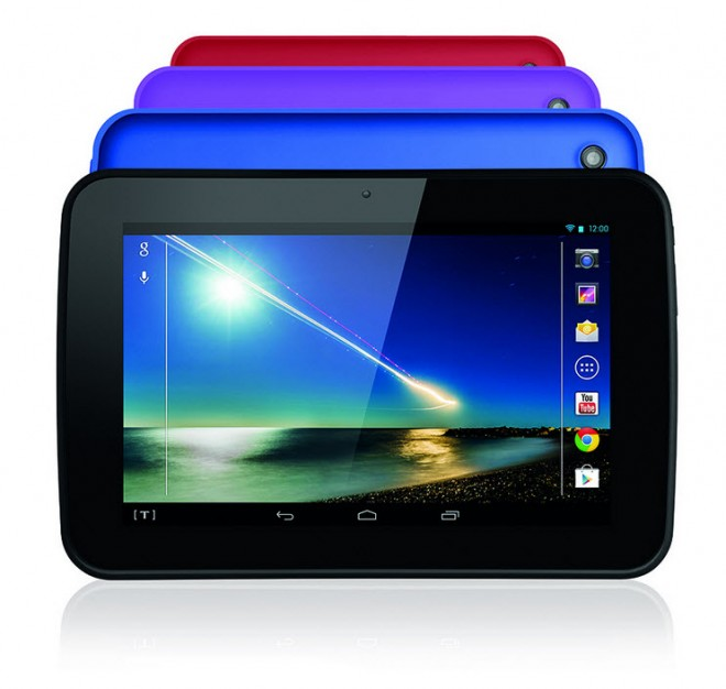 Tesco Debuts Hudl 7 Inch Android Jelly Bean Tablet Priced at 119 Quid