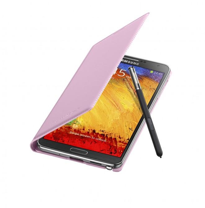 nexusae0_Galaxy-Note3-FlipCover_004_Open-Pen_Blush-Pink