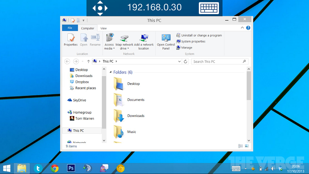 Microsoft Remote Desktop App for Android and iOS Allows You