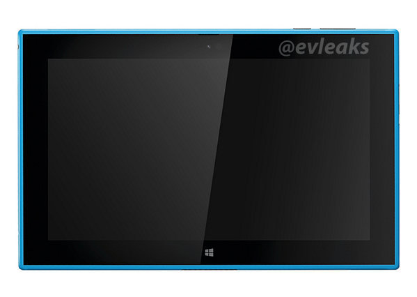 lumia 2520 tablet