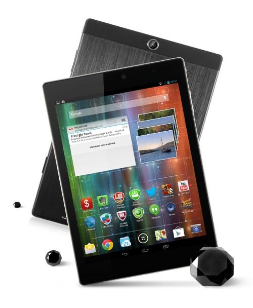 Prestigio MultiPad 4 Diamond 7.85 3G Tablet Drivers Update