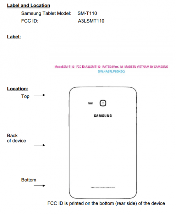 Samsung Galaxy Tab 3 Lite price Archives - Tablet News