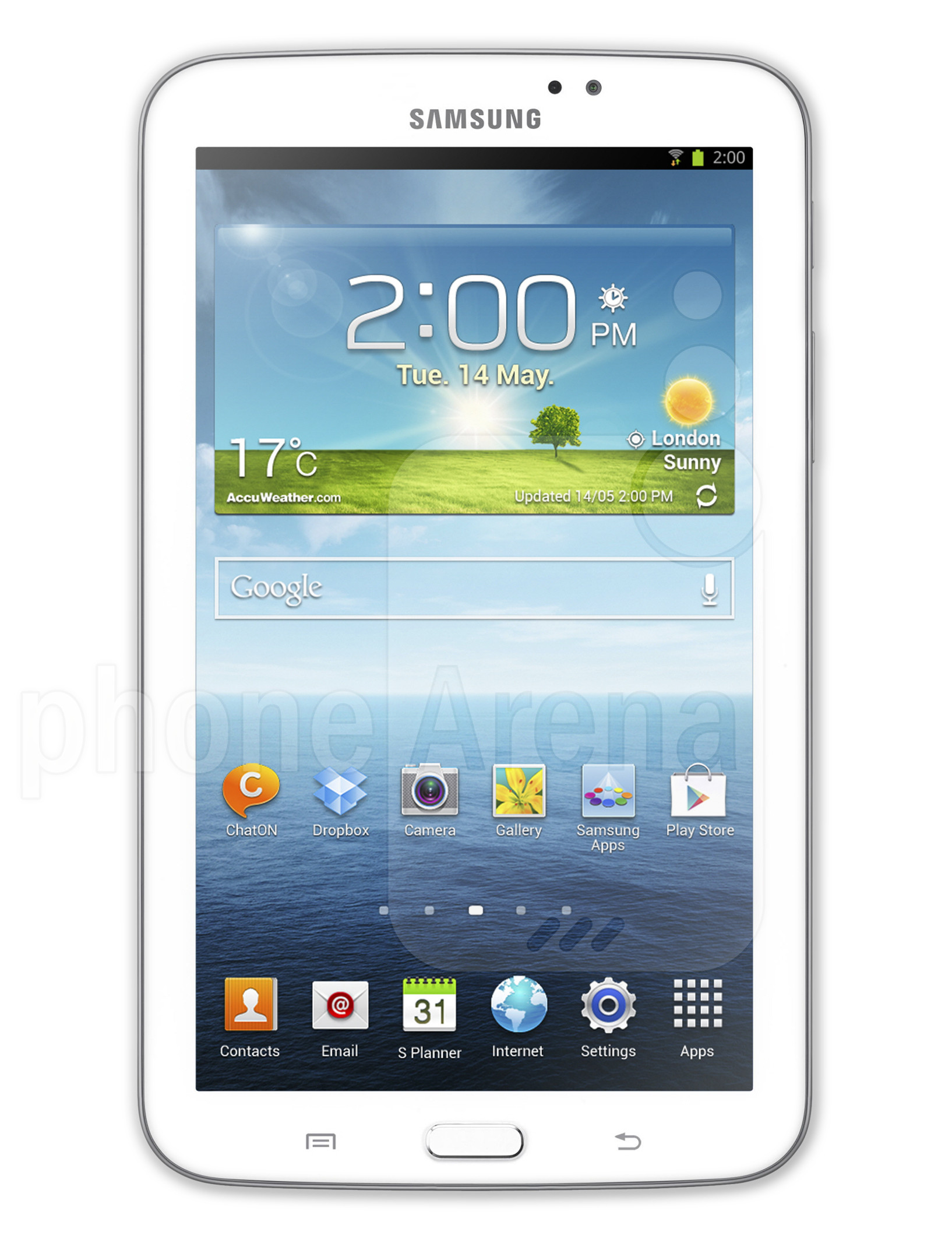 Samsung Galaxy Tab 3 Lite Prepared for Release in January 2014 ...