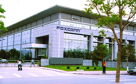 foxconn-electronics
