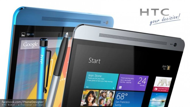 HTC-Babel-tablet-concept