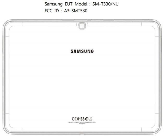 Samsung-SM-T530-Galaxy-Tab-4-101-FCC