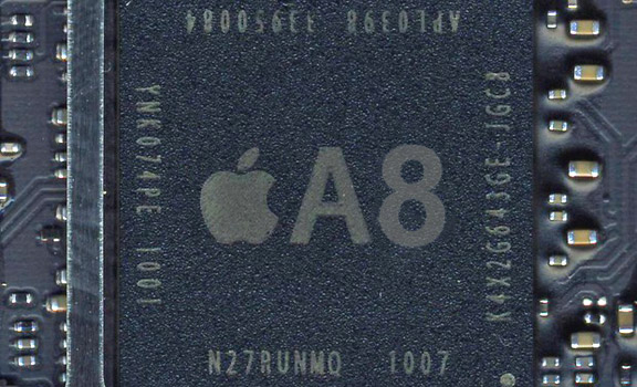 TSMC Preparing to Manufacture the Apple A9 16 nm Chipset ...