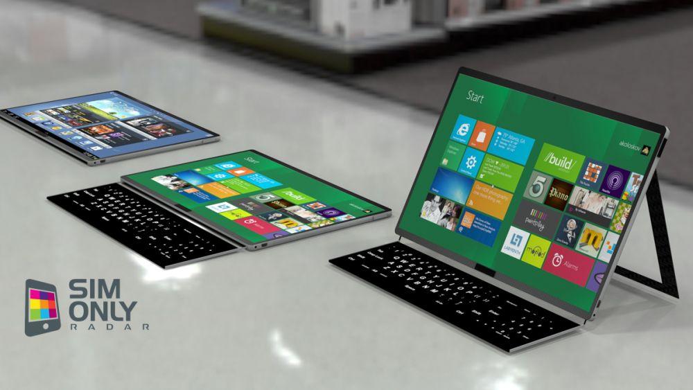 New Samsung AMOLED Tablet Will Sport 2560 x 1600 pixel ...