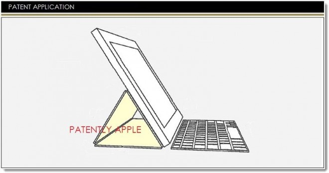 apple patent ipad