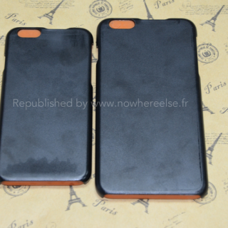 Leaked Case Reveals 5.5 inch iPhone Dimensions | Tablet News