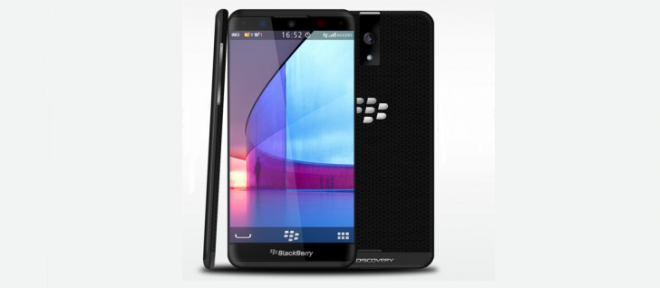 BlackBerry-Aristo