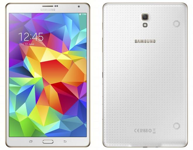 Galaxy Tab S 8-horz