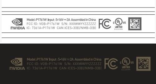 NVIDIA FCC1-vert