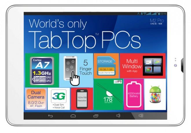 Milagrow-M2Pro-3G-Call-16GB