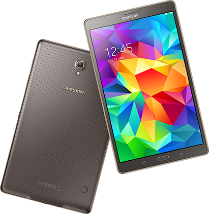 Samsung galaxy tab s gets three new ads focused on for Samsung galaxy s tablet