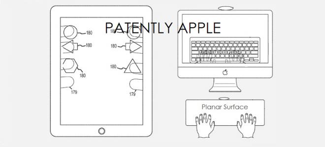 ipad patent