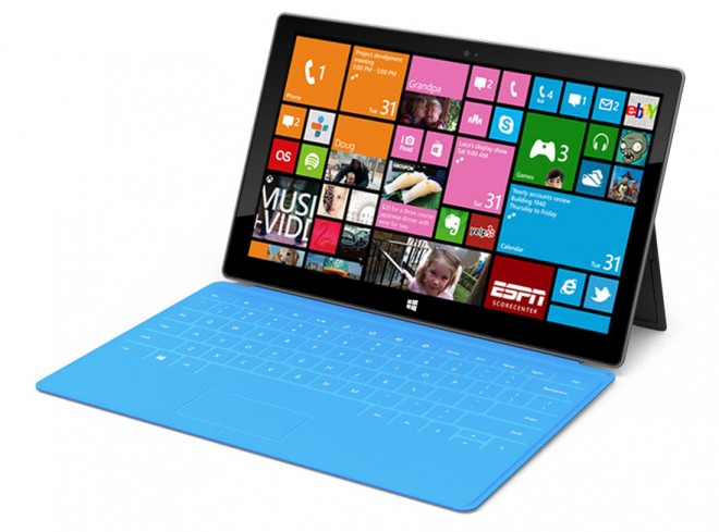 surface-tablet-running-windows-phone-8