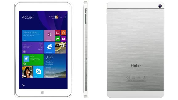 Haier-Windows-Tablet