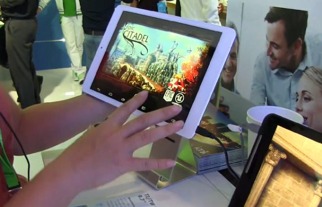 I-Onik-Tablet