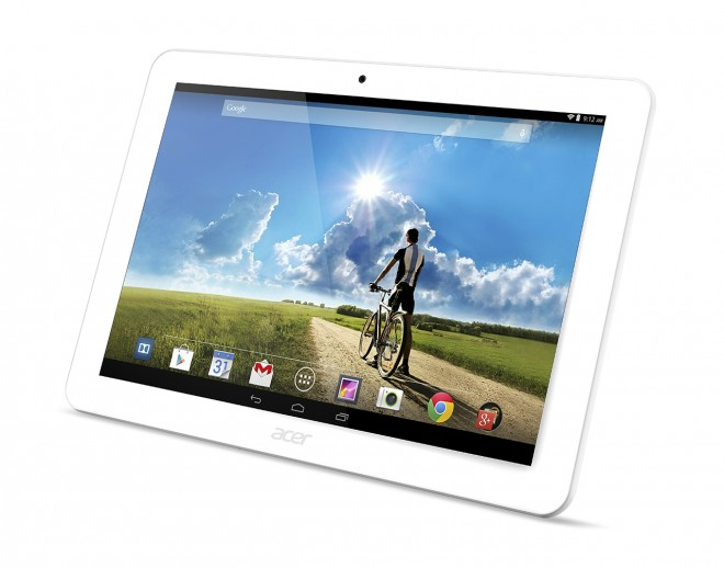 Iconia-Tab-10_left-facing_white