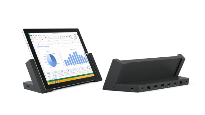Surface-Pro-3-Docking-station