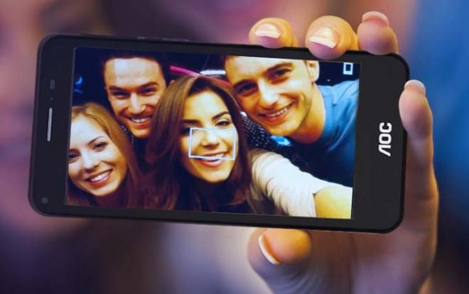 AOC-smartphone