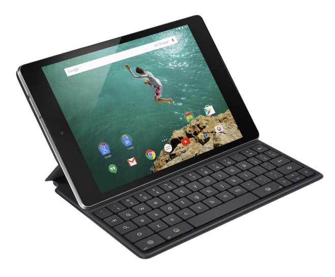 Nexus 9_Angle_Black_Keybord Folio