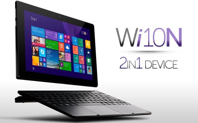 Wi10N