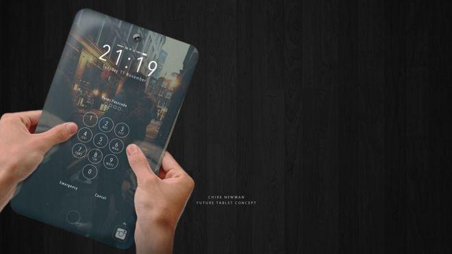 ipad contact concept 1