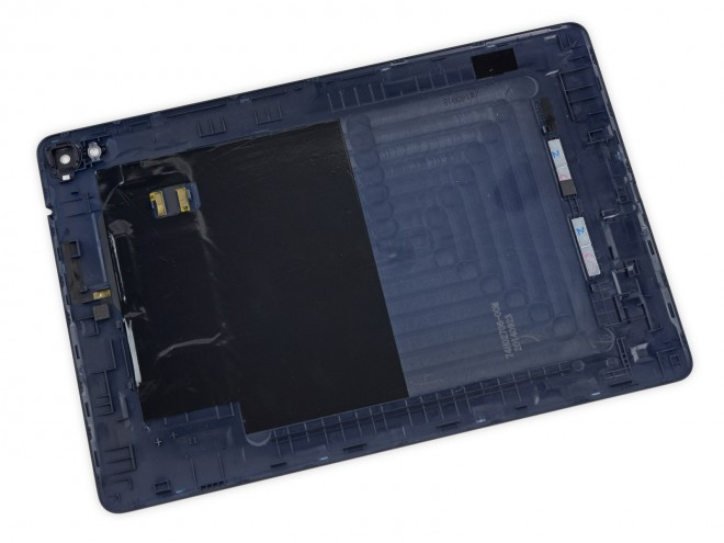 nexus 9 teardown 2